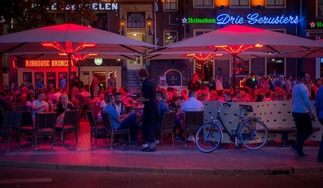 Załoga pubu – warunek sukcesu